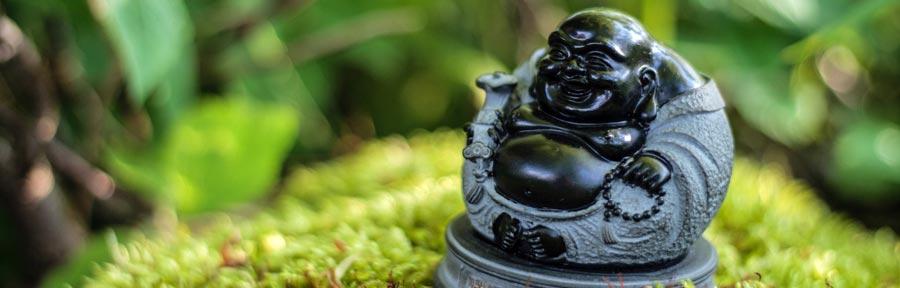 Gagner en sérénité au bureau bouddha déco zouzen.fr