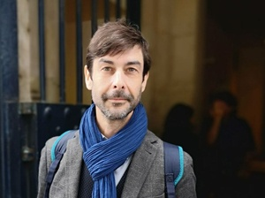 Daniel Plazanet auteur de zouzen.fr